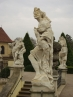 Kopie sochy Hera M.B.Braun
