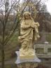 Kopie sochy Panna Marie Immaculata