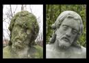 Rekonstrukce obličeje sv. Jana Křtitele