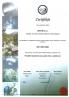 Certifikát BVS HK_14001